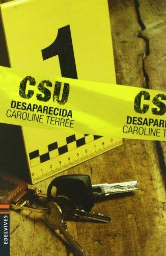 9788426368935: Desaparecida/ Missing (CSU) (Spanish Edition)