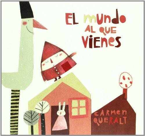 9788426370556: El mundo al que vienes / Life after the Whomb (Spanish Edition)