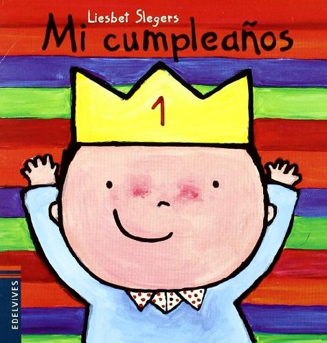 Mi cumpleanos / My Birthday (Raul): Slegers, Liesbet