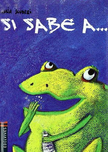 9788426371720: Si sabe a (Spanish Edition)