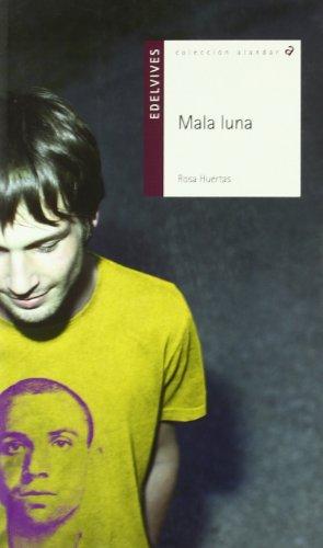 9788426372505: Mala luna (Alandar) (Spanish Edition)