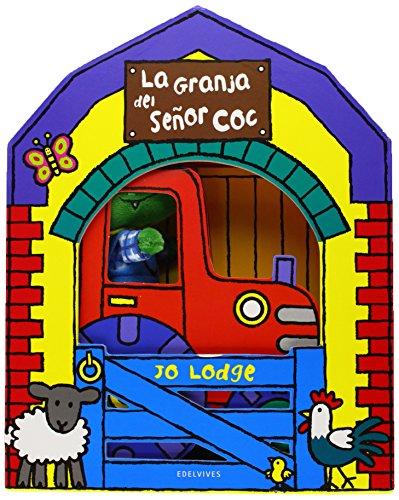 La granja del senor Coc (Spanish Edition): Jo Lodge