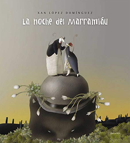 9788426373823: La noche del Marramiau (Albumes)