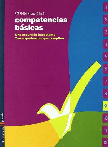 9788426374028: Cuaderno de Competencias básicas 9