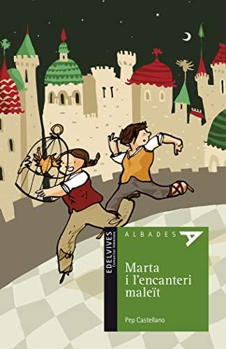 Mart i L`encanteri Malet: Castellano Puchol, Josep