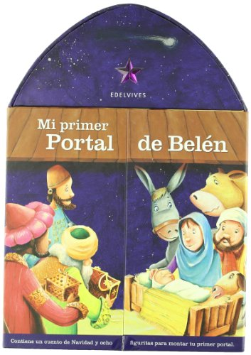 9788426375278: Mi Primer Portal De Belen / My First Portal Of Belen (Proyecto Album / Album Project) (Spanish Edition)