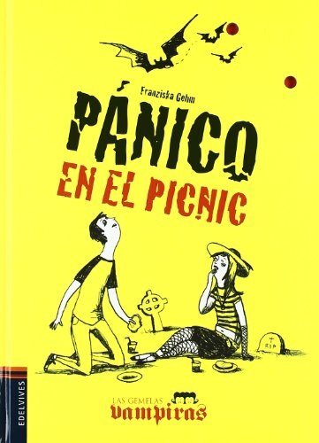 9788426376916: Panico en el picnic / Panic at the Picnic (Las Gemelas Vampiras / Vampire Twins) (Spanish Edition)