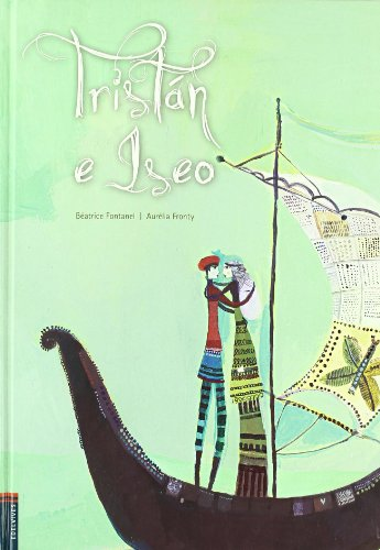 9788426376961: Tristan e Iseo (Albumes)