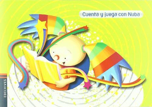 9788426377036: Cuenta y Juega con Nuba / Play And Tell With Nuba (Cuenta Y Juega / Count and Play) (Spanish Edition)