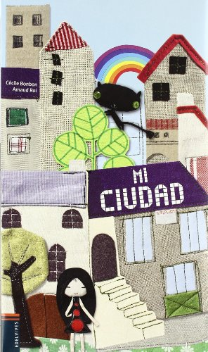 9788426377128: Mi ciudad / My City (Spanish Edition)
