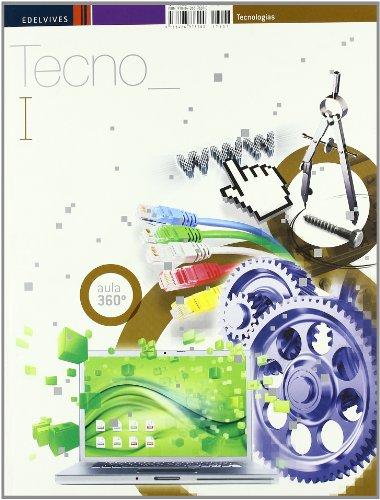9788426378200: Tecnologia I ESO (Aula 360º)