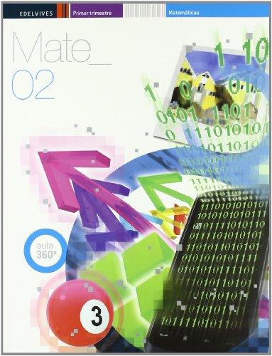 9788426378248: Matematicas 2º ESO (Aula 360º)