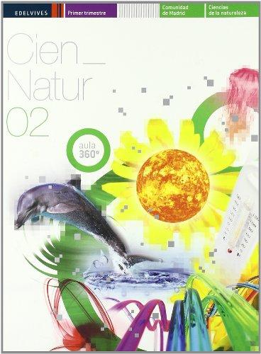 9788426378286: Ciencias Naturales 2º ESO (Comunidad de Madrid) (Aula 360º)