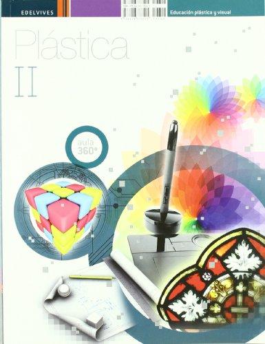 9788426378545: Educacion Plastica y Visual II ESO (Aula 360º)