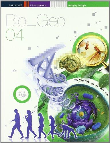 9788426378675: Biologia y Geologia 4º ESO (Aula 360º)