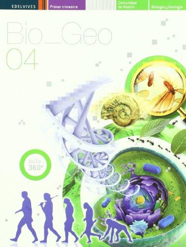 9788426378699: Biologia y Geologia 4º ESO Comunidad de Madrid
