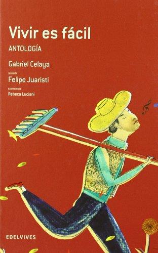 9788426378705: Vivir es facil / Living is Easy (Adarga) (Spanish Edition)