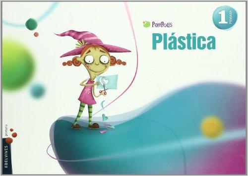 Plastica 1 / Arts: Luis Vives Editorial