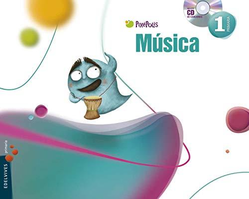 9788426379702: Musica 1º Primaria