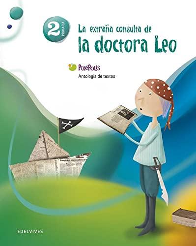 Antolog�a de textos 2� Primaria: Pinto Mart�n, Sagrario