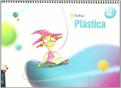 9788426379962: Pl stica 2§ Primaria