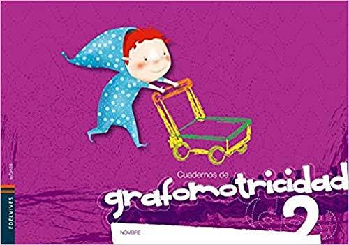 9788426380166: Cuadernos de grafomotricidad / Graphomotor Workbooks: 2