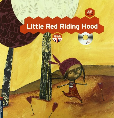 9788426380548: Little Red Riding Hood (Once Upon a Rhyme)