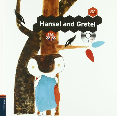 9788426380555: Hansel and Gretel (Once Upon a Rhyme)