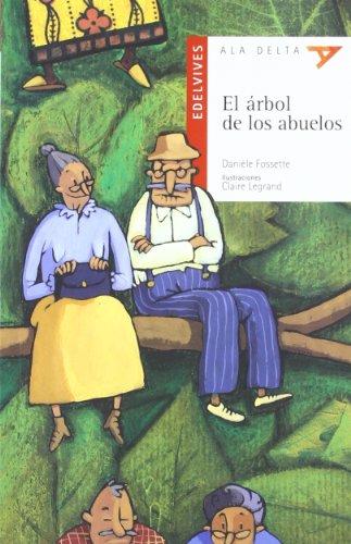 9788426380951: El arbol de los abuelos + cuaderno (Plan Lector)