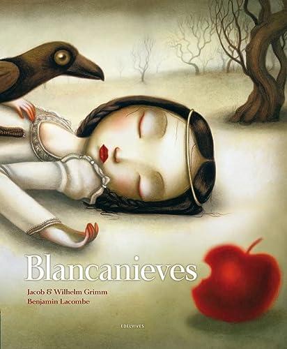 Blancanieves.: Hermanos Grimm