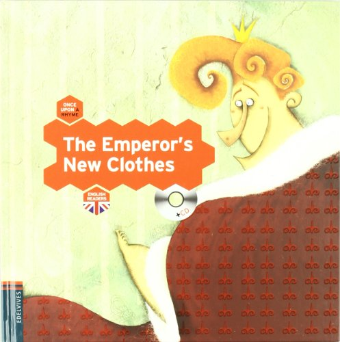 9788426381675: The Emperor's New Clothes (Once Upon A Rhyme)
