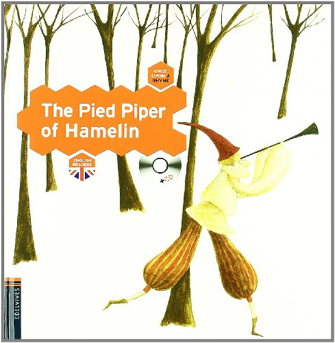 9788426381699: The Pied Piper of Hamelin (Once Upon A Rhyme)