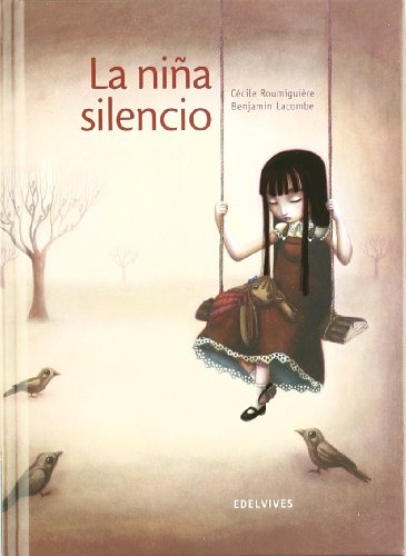9788426381811: La nina silencio / The Silence-Girl (Mini Album)