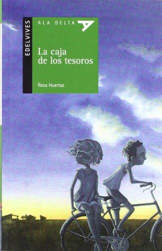 9788426382672: La caja de los tesoros / The Box of Treasures (Ala Delta: Serie Verde / Hang Gliding: Green Series) (Spanish Edition)