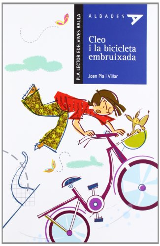 9788426384102: Cleo I La Bicicleta Embruixada (Pla Lector)