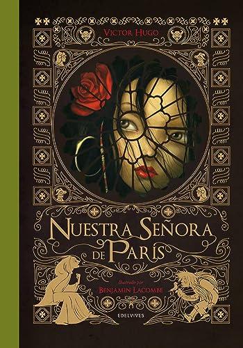 9788426384232: Nuestra señora de París / Notre Dame de Paris (Álbumes (Jóvenes y niños) / Albums (Youth and Children)) (Spanish Edition)