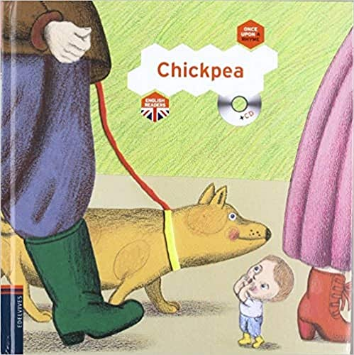 9788426384980: Chickpea (Once Upon a Ryme)