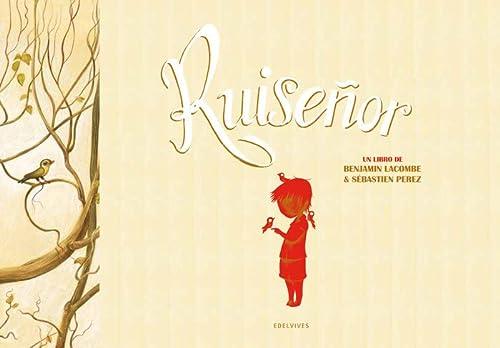 9788426385017: Ruiseñor (Álbumes ilustrados)