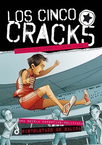 9788426385352: Pistoletazo de salida / Kick Off (Los Cinco Cracks / The Five Cracks) (Spanish Edition)