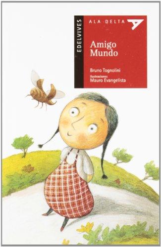 9788426385406: Amigo mundo (Plan Lector)