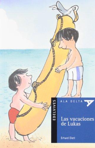 9788426385604: Las vacaciones de Lucas (Plan Lector)