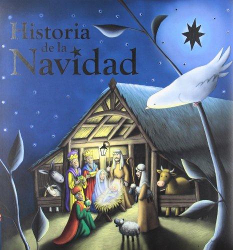 9788426386137: Historia de la Navidad (Mini Albumes (edelvives))