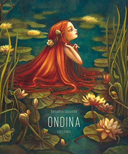 9788426386144: Ondina / Ondine (Spanish Edition)