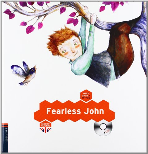 9788426386427: Fearless John (Once upon a Rhyme)