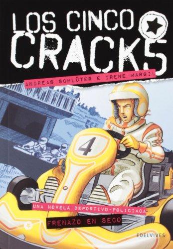 9788426386489: Frenazo en seco / Dry braking. (Spanish Edition)
