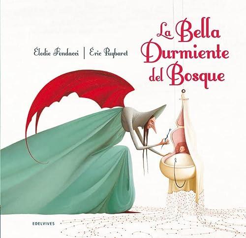 9788426386847: La Bella Durmiente (Spanish Edition)