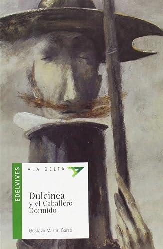 9788426387066: Dulcinea y el caballero Dormido (Plan Lector)