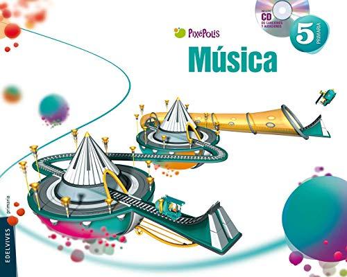 9788426387486: Musica 5º Primaria