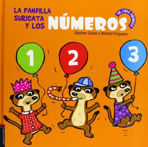 9788426388940: La pandilla Suricata y los números
