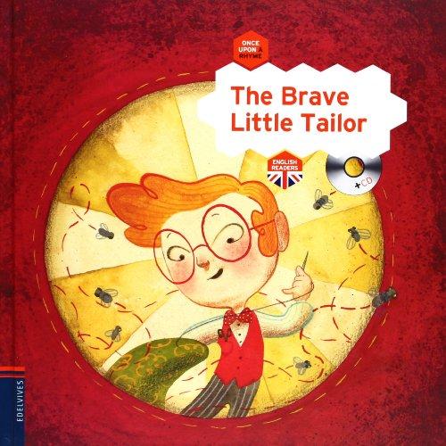 9788426389305: The Brave Little Tailor / the Brave Little Tailor (Cd En 2ª De Cubierta) (Once Upon a Rhyme)